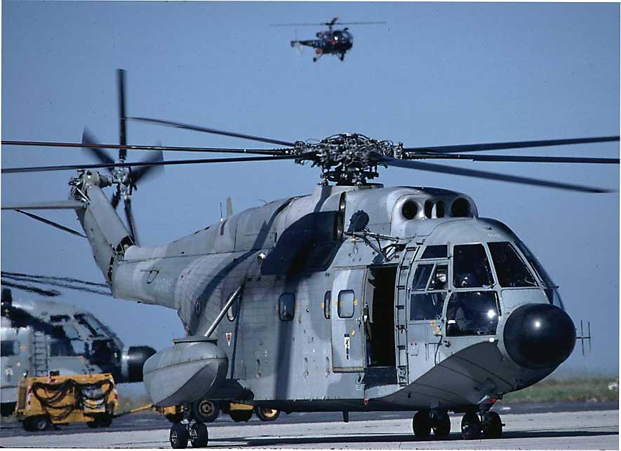 Voir le sujet ph75 les porte for Porte helicoptere